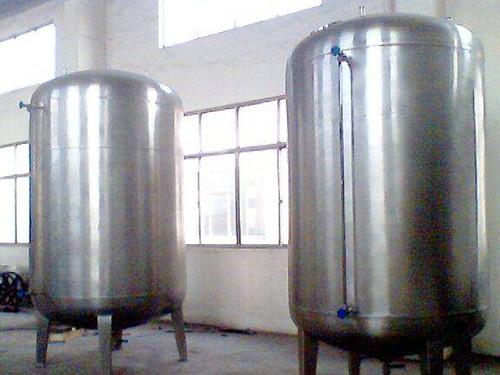 储罐制造厂家